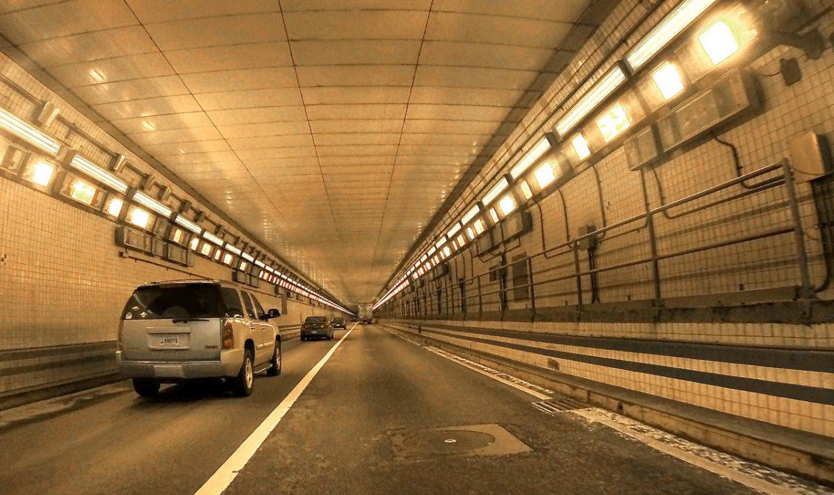 hampton tunnel