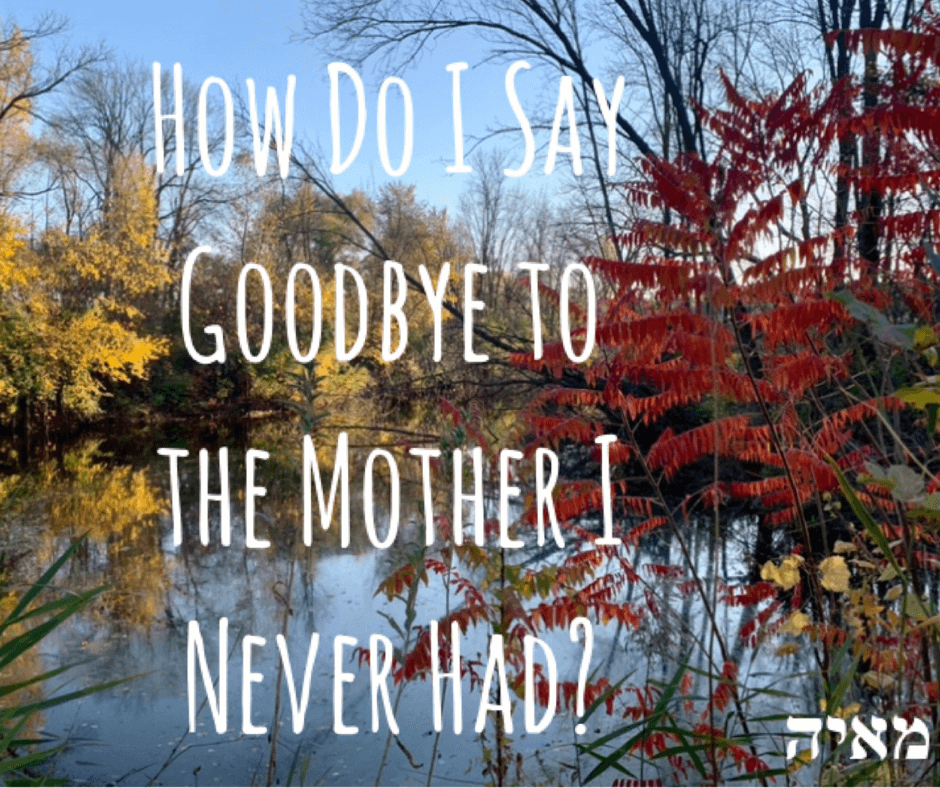 How do I say goodbye to the mother I never had_4