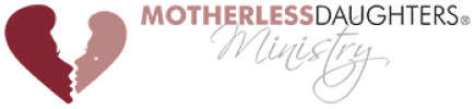 Motherless Daughters Ministry Logo