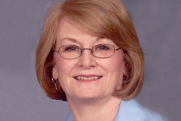 Mary Ellen Collins
